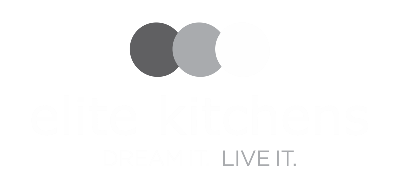 elite kitchens - dream it, live it